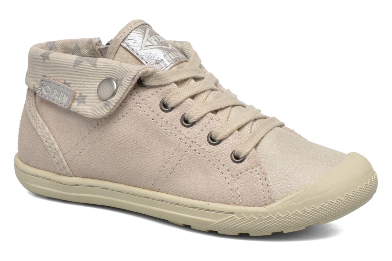 Sneakers P-L-D-M By Palladium Beige