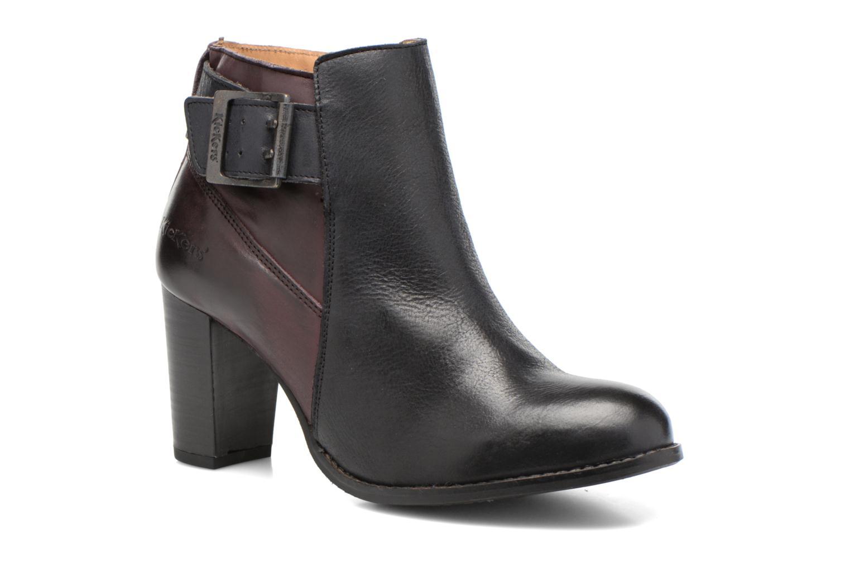 Boots en enkellaarsjes Madre by Kickers