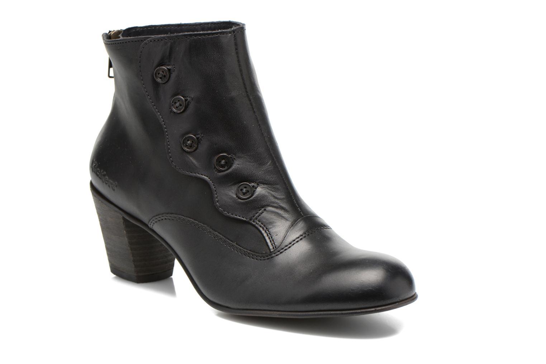 Boots en enkellaarsjes Setmefree by Kickers