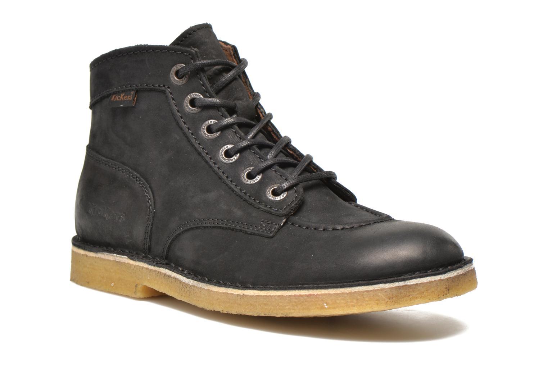 Boots en enkellaarsjes Kick legend H by Kickers