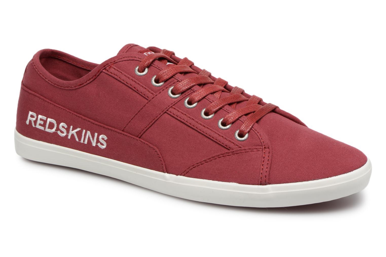 Sneakers Redskins Rood