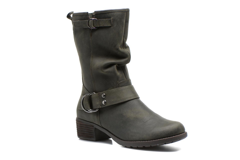 Boots en enkellaarsjes Hush Puppies Groen