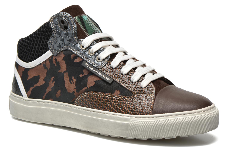Sneakers Thomas 10831 by Floris Van Bommel