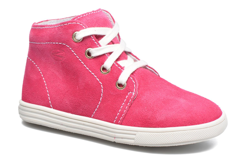 Boots en enkellaarsjes Richter Roze