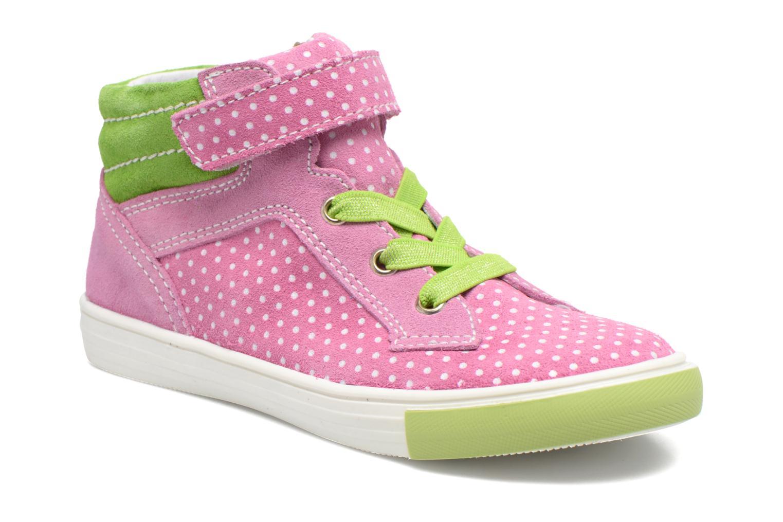 Sneakers Richter Roze