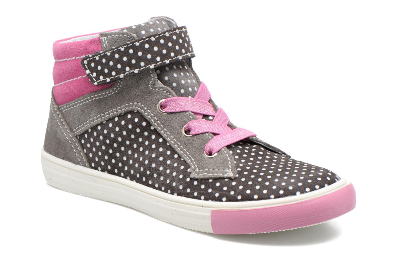 Sneakers Richter Grijs