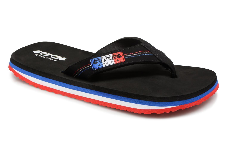 Slippers Cool Shoe Zwart