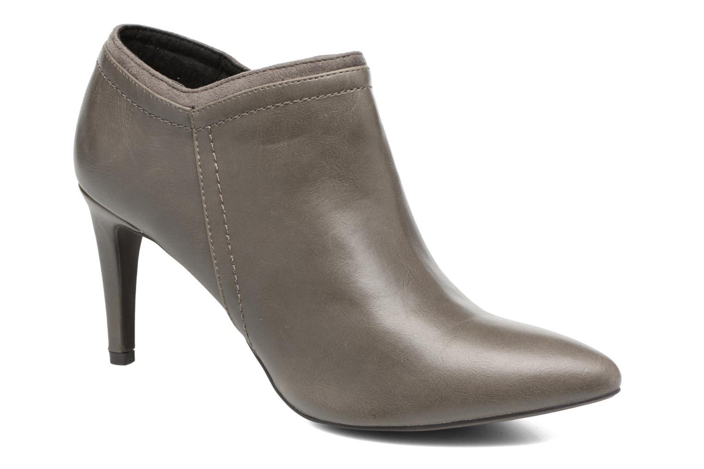 Boots en enkellaarsjes Divine Factory Grijs