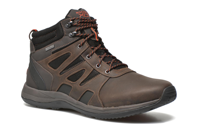 Boots en enkellaarsjes Xcs urb gear wp pt by Rockport