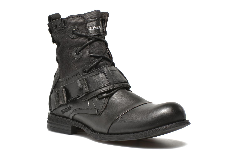 Boots en enkellaarsjes Sozo Fe by Bunker