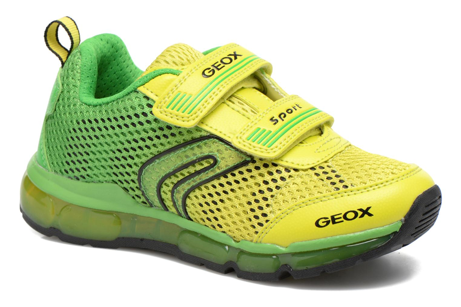 Sneakers J Android B. C J6244C by Geox