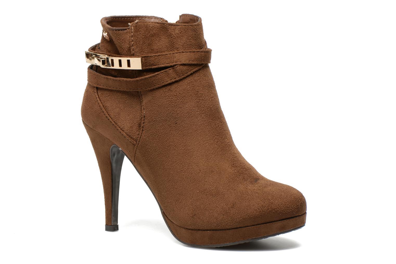 Boots en enkellaarsjes Mayang by Xti