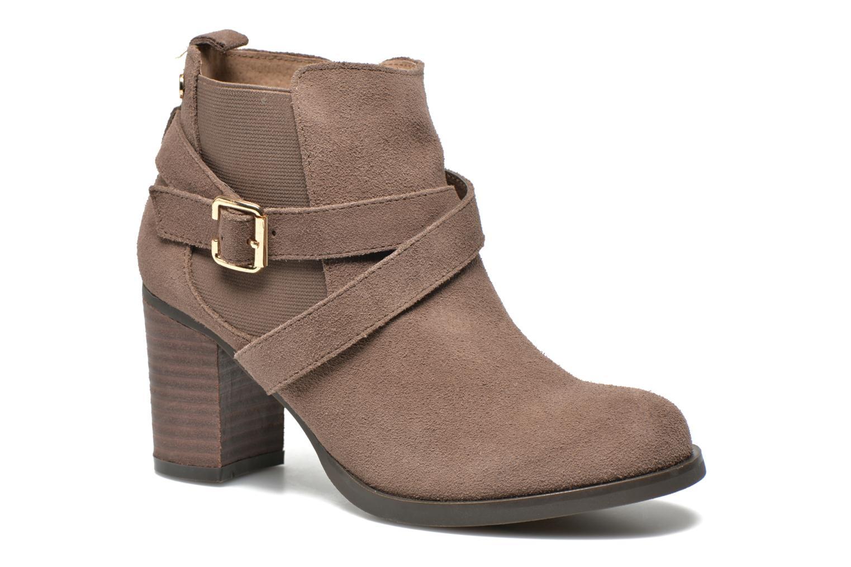 Boots en enkellaarsjes Bacardo by Xti