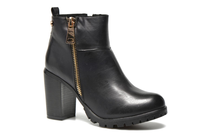 Boots en enkellaarsjes Gialos by Xti