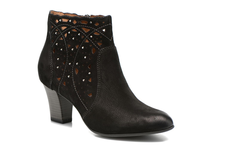 Boots en enkellaarsjes Cara by Tamaris