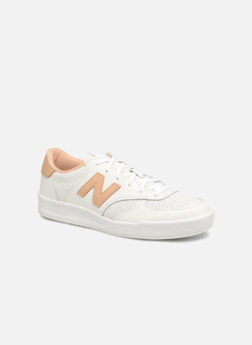 New Balance 300 herensneaker wit