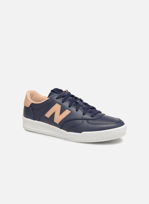 New Balance 300 herensneaker blauw
