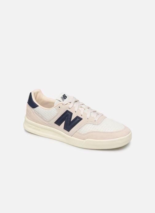 New Balance 300 herensneaker beige