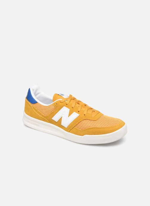 New Balance 300 herensneaker geel