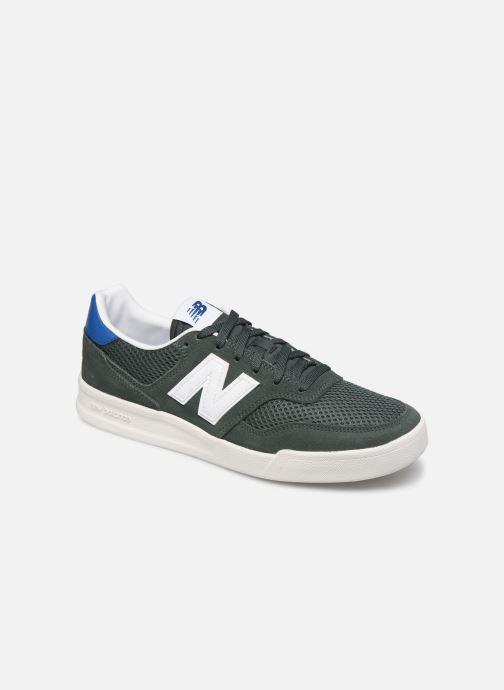 New Balance 300 herensneaker groen