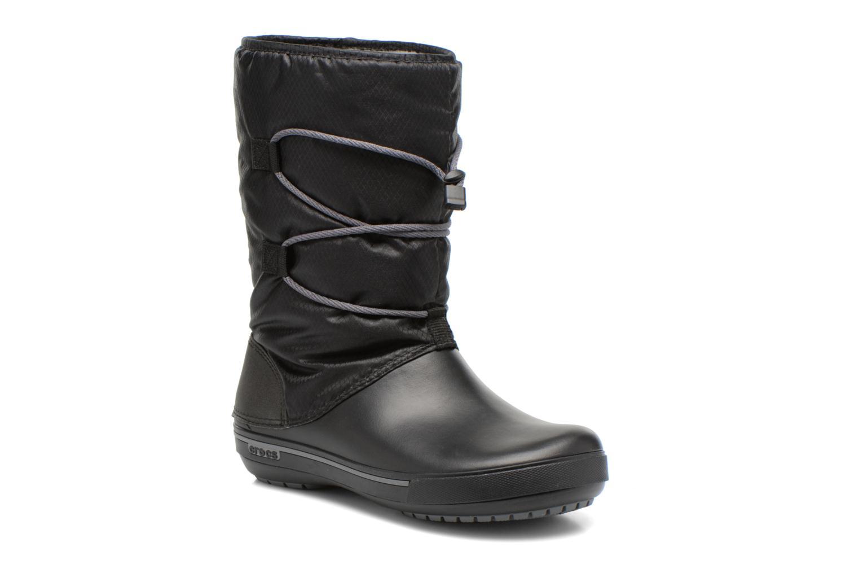 Boots en enkellaarsjes Crocband II.5 Cinch Boot W by Crocs
