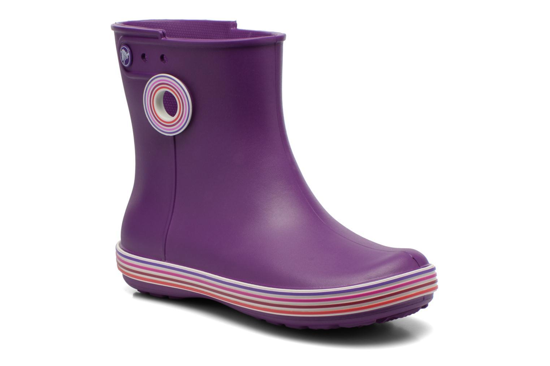 Boots en enkellaarsjes Jaunt Stripes Shorty Boot W by Crocs