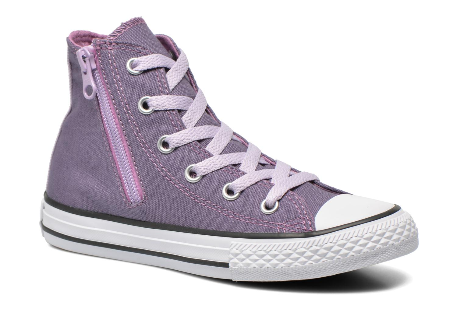 Sneakers Chuck Taylor All Star Side Zip Hi by Converse