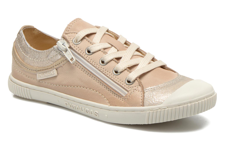 Sneakers Pataugas Beige
