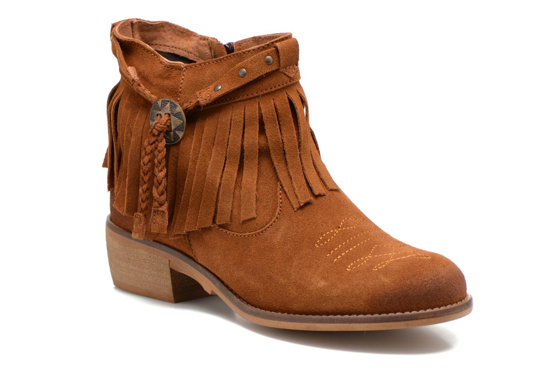 Boots en enkellaarsjes French by Coolway