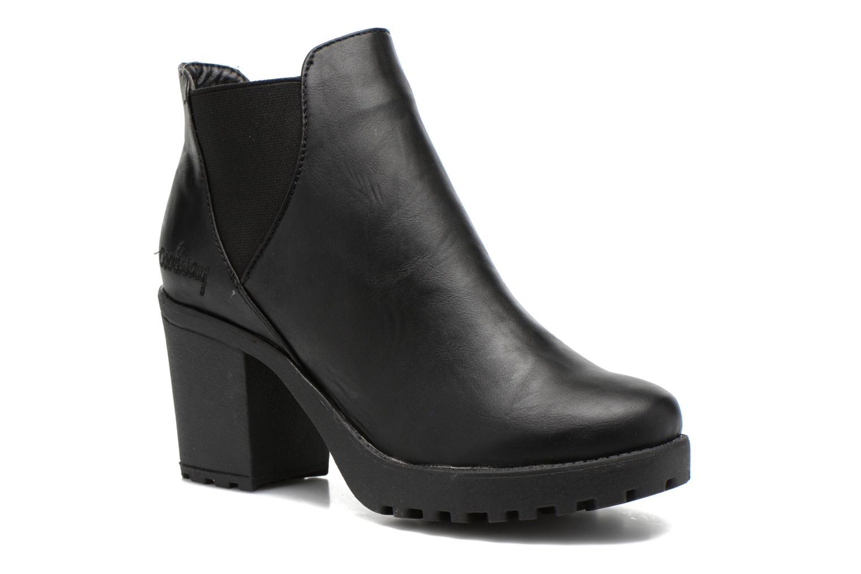 Boots en enkellaarsjes Iliya by Coolway
