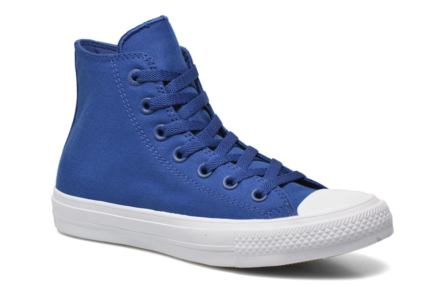 converse all stars chucks hi blau preisvergleich die. Black Bedroom Furniture Sets. Home Design Ideas