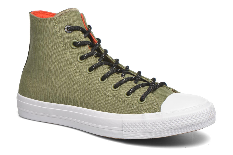 f0cfd92ecb6 Groene Sneakers van Converse voor Heren Tot € 200 ,- | AlleSchoenen.BE