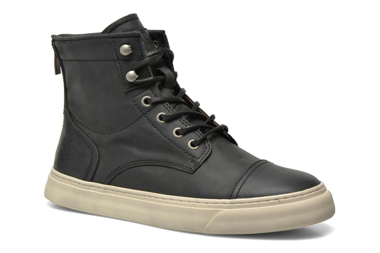 Sneakers P-L-D-M By Palladium Zwart