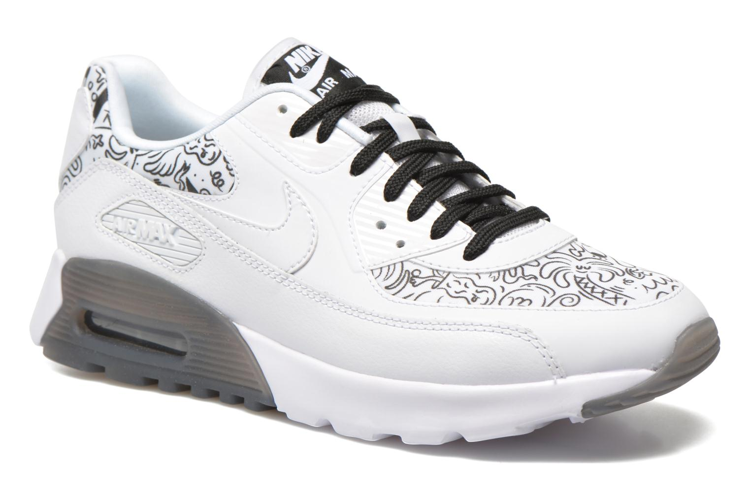cheap for discount 8a685 680bc Sneakers Nike Wit