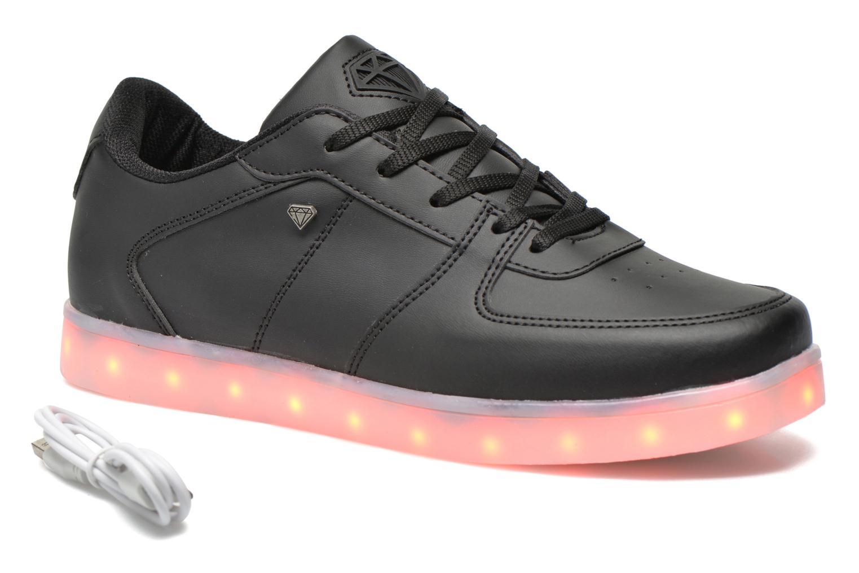 Sneakers Cash Money Zwart