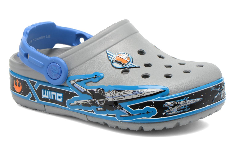 CrocsLights StarWarsXwing Clog by Crocs