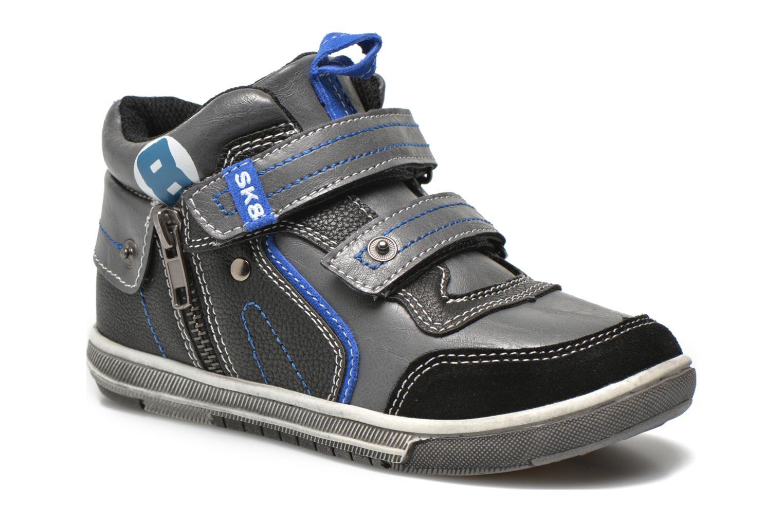 Sneakers Cilento SK8 by Bopy