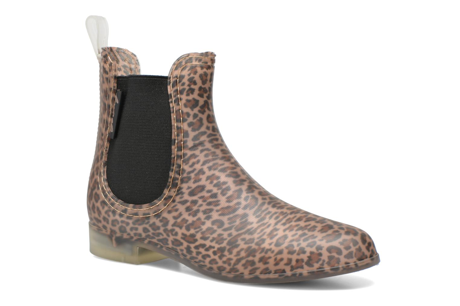 Boots en enkellaarsjes Lea Mat by Be Only