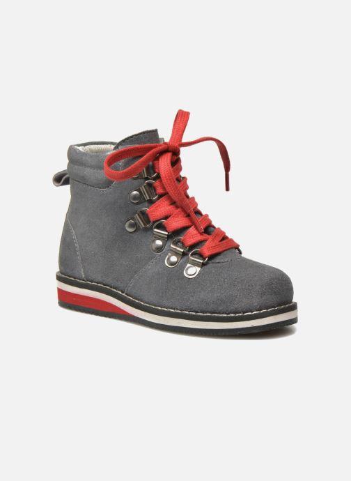 Boots en enkellaarsjes KELLIF by I Love Shoes