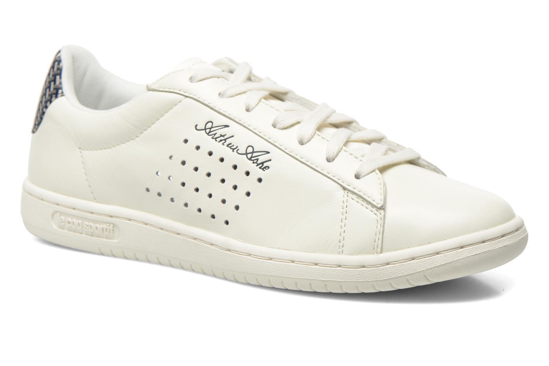 Sneakers Arthur Ashe Geo Jacquard by Le Coq Sportif