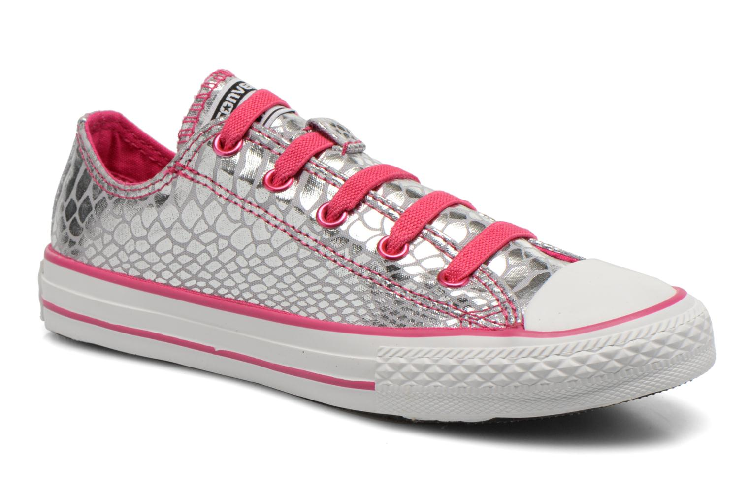 Chuck Taylor All Star Stretch Lace K