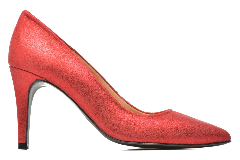 Glossy Cindy #4 - Pumps für Damen / rot