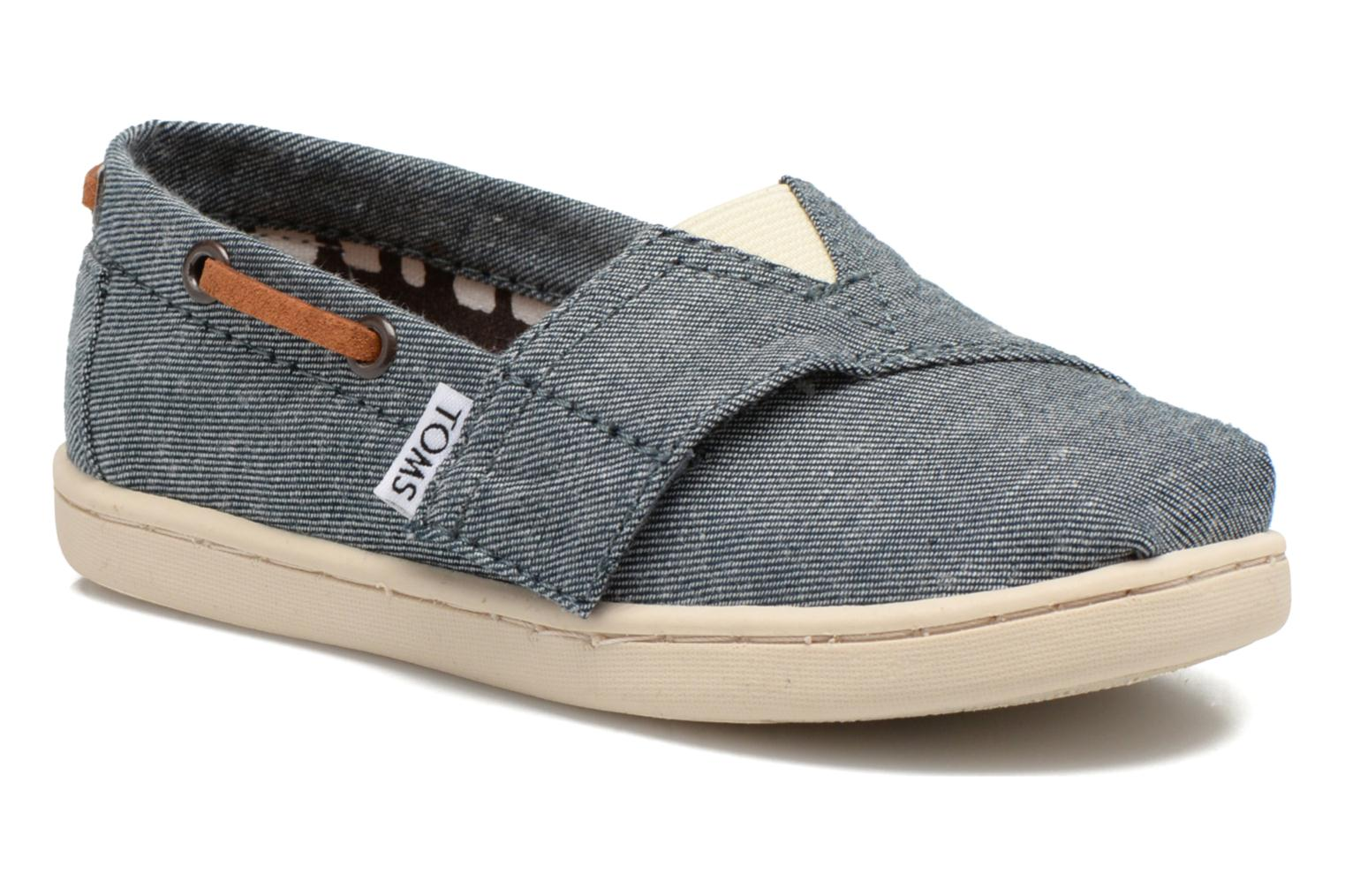 Sneakers Bimini Espadrille by TOMS