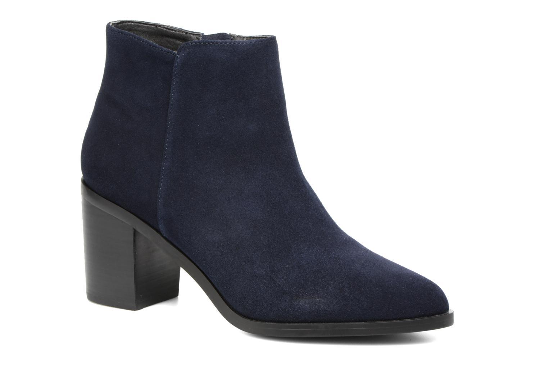 Boots en enkellaarsjes Buffalo Blauw