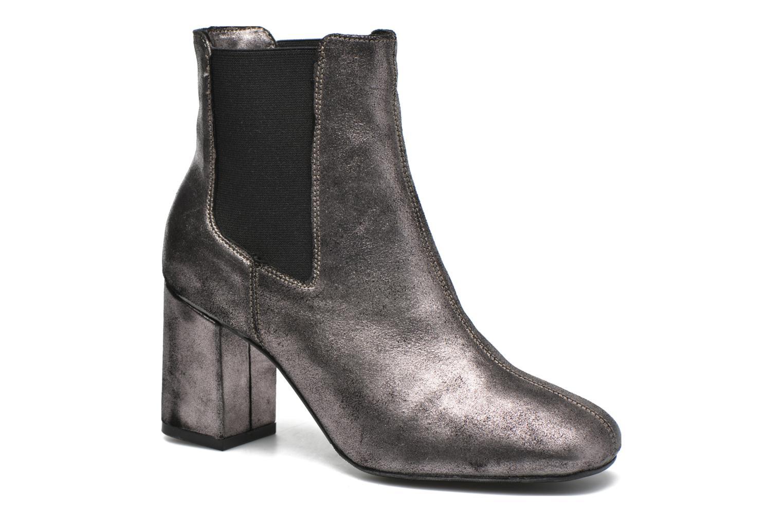 Boots en enkellaarsjes Bronx Goud en brons