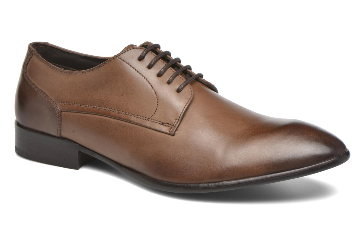 Veterschoenen Morse by Base London