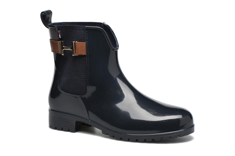 Tommy Hilfiger - OXLEY 7R - Stiefeletten & Boots für Damen / blau