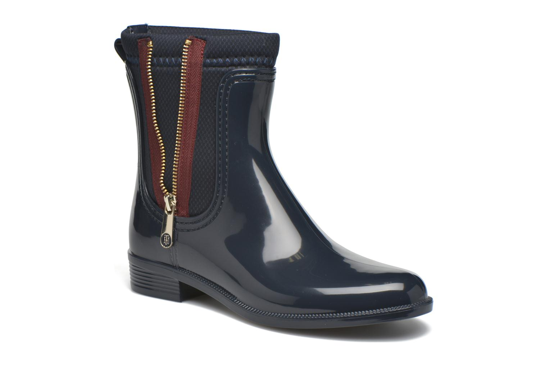 Tommy Hilfiger - ODETTE 4R - Stiefeletten & Boots für Damen / blau