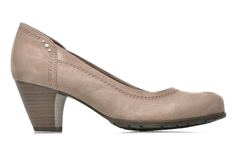 Donna Jana Shoes Jiveo 2 40 Dcollet Beige Taglia 40 2 e99d30