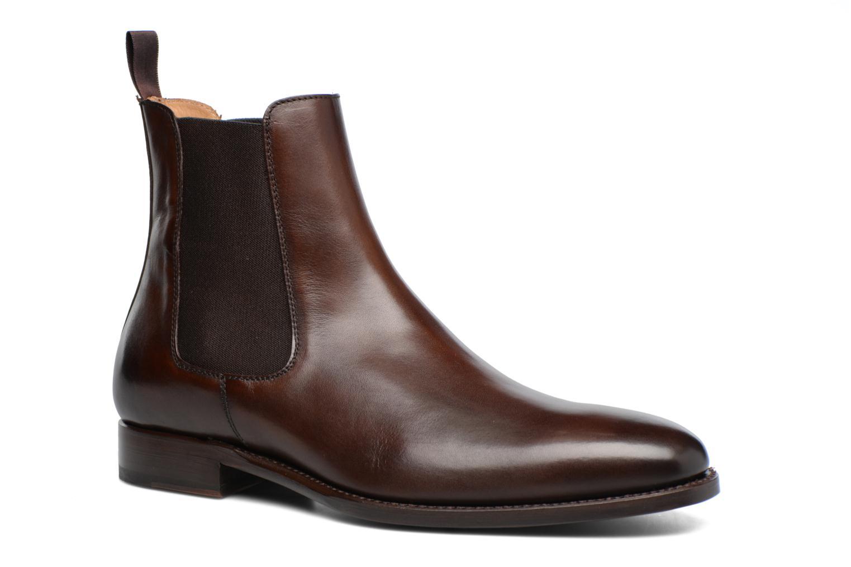 WASPEN - Stiefeletten & Boots für Herren / braun